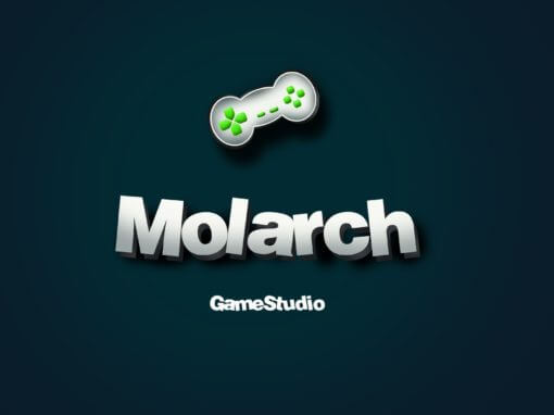 Molarch – Logo